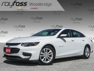 Used 2018 Chevrolet Malibu LT for sale in Woodbridge, ON