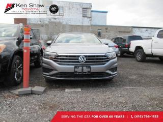 Used 2019 Volkswagen Jetta 1.4 TSI for sale in Toronto, ON