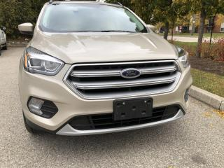 Used 2017 Ford Escape SE FWD for sale in Kitchener, ON