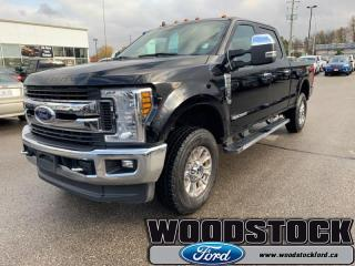 Used 2019 Ford F-250 Super Duty XLT  - Local - Trade-in for sale in Woodstock, ON