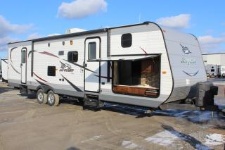 Used 2015 Jayco Jay Flight 31QBDS for sale in Whitby, ON