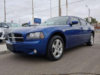 Used 2010 Dodge Charger ALL WHEEL DRIVE/EXCELLENT CONDITION/ONLY 165 KMS for sale in Hamilton, ON