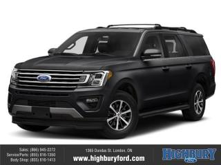 New 2020 Ford Expedition Platinum Max for sale in London, ON