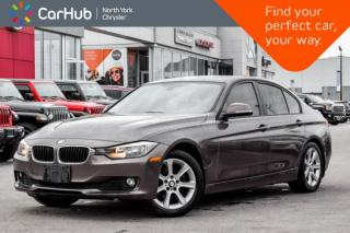 Used 2012 BMW 3 Series 320i|Sunroof|Bluetooth|Dual.Zone.Climate|17