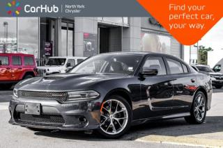 Used 2019 Dodge Charger GT|SRT Appearance Pkg|Heat&Vent.Frnt.Seats|Sat.Radio|Backup_Cam| for sale in Thornhill, ON