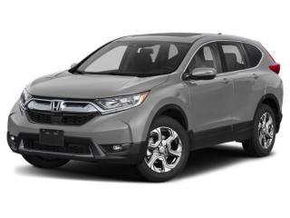 New 2019 Honda CR-V EX-L for sale in Port Moody, BC