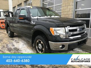 Used 2014 Ford F-150 XL for sale in Calgary, AB