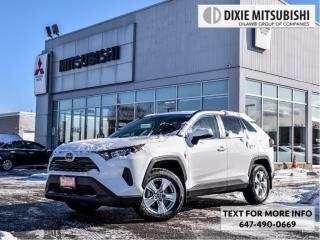 Used 2019 Toyota RAV4 LOW KMS for sale in Mississauga, ON