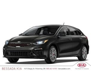 New 2020 Kia Forte (5) GT Limited DCT for sale in Pickering, ON
