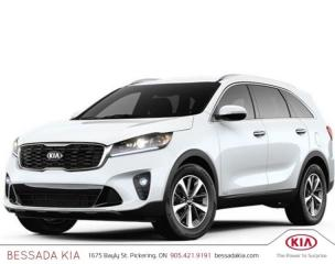 New 2020 Kia Sorento EX+ V6 AWD for sale in Pickering, ON