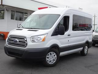 Used 2018 Ford Transit Connect EcoBoost Performance, Power Seat, Low Kms for sale in Vancouver, BC