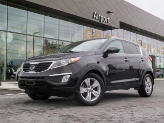 Used 2011 Kia Sportage for sale in London, ON