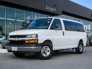 Used 2018 Chevrolet Express for sale in London, ON