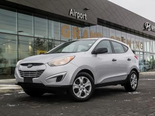 Used 2012 Hyundai Tucson for sale in London, ON