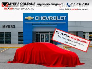 Used 2014 Chevrolet Cruze 1LT for sale in Orleans, ON