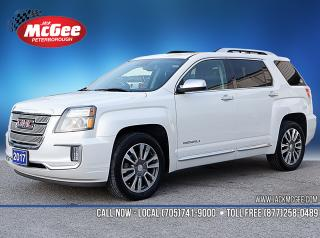 Used 2017 GMC Terrain Denali for sale in Peterborough, ON