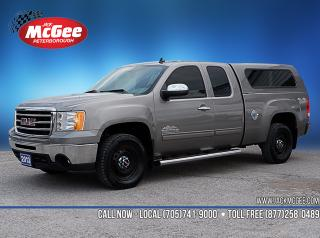 Used 2013 GMC Sierra 1500 SL for sale in Peterborough, ON