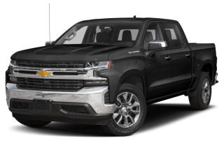 New 2020 Chevrolet Silverado 1500 Silverado Custom for sale in Peterborough, ON