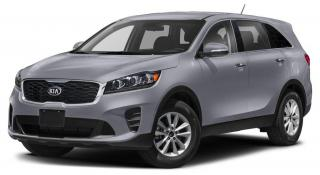New 2020 Kia Sorento 3.3L EX+ for sale in North York, ON