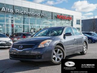 Used 2008 Nissan Altima 2.5 S for sale in Richmond Hill, ON