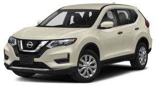 New 2020 Nissan Rogue SV for sale in Richmond Hill, ON