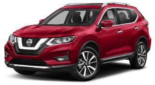 New 2020 Nissan Rogue SL for sale in Richmond Hill, ON