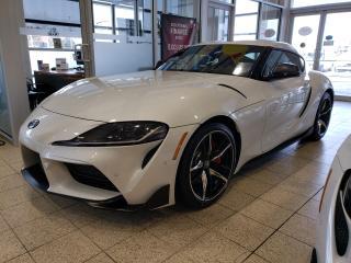 New 2020 Toyota Supra GR for sale in Etobicoke, ON