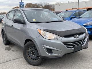 Used 2011 Hyundai Tucson GL AS IS NOT CERTIFIED for sale in Midland, ON