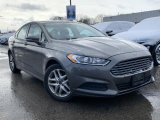Used 2013 Ford Fusion SE for sale in Midland, ON
