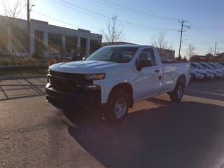 New 2020 Chevrolet Silverado 1500 Work Truck for sale in Bolton, ON