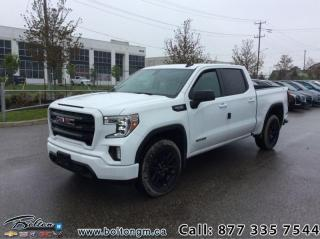 New 2019 GMC Sierra 1500 ELEVATION for sale in Bolton, ON