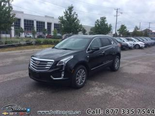 Used 2019 Cadillac XTS Luxury - Leather Seats for sale in Bolton, ON