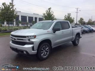 Used 2019 Chevrolet Silverado 1500 RST for sale in Bolton, ON
