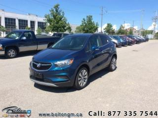 Used 2019 Buick Encore -  1SB Preferred for sale in Bolton, ON