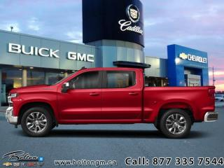 New 2019 Chevrolet Silverado 1500 LT Trail Boss for sale in Bolton, ON