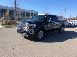 Used 2020 GMC Sierra 1500 Denali - Leather Seats for sale in Bolton, ON
