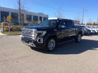 New 2020 GMC Sierra 1500 Denali - Leather Seats for sale in Bolton, ON
