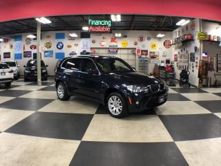 Used 2012 BMW X5 X DRIVE 35i M SPORT   TECH   PREMIUM PKG 108K for sale in North York, ON
