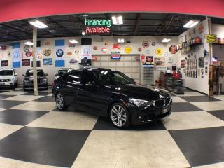 Used 2015 BMW 3 Series Gran Turismo 328I XDRIVE GRAN TURISMO SPORT PKG REDLINE 59K for sale in North York, ON