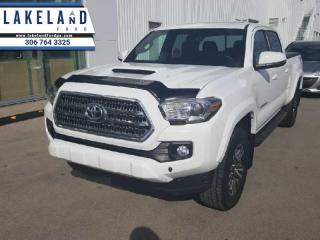 Used 2017 Toyota Tacoma TRD Off Road  - Heated Seats - $274 B/W for sale in Prince Albert, SK