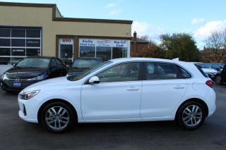 Used 2019 Hyundai Elantra GT Preferred for sale in Brampton, ON