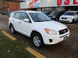 Used 2010 Toyota RAV4 for sale in Toronto, ON