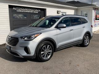 Used 2019 Hyundai Santa Fe XL for sale in Kingston, ON