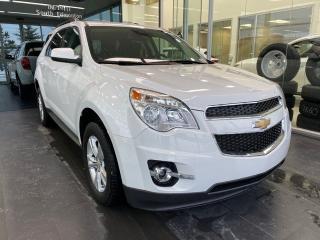 Used 2014 Chevrolet Equinox 2LT for sale in Edmonton, AB