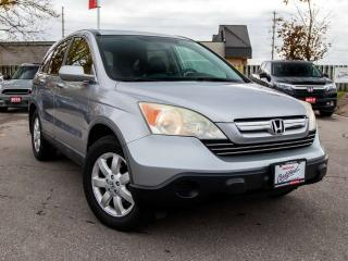 Used 2008 Honda CR-V EX-L 4dr 4WD 5 Door for sale in Brantford, ON