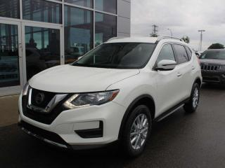 New 2020 Nissan Rogue SPECIAL EDITION HEATED SEATS XM RADIO BACKUP CAMERA! for sale in Edmonton, AB
