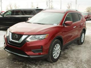 New 2020 Nissan Rogue SPECIAL EDITION BACK UP CAMERA HEADED SEATS XM RADIO!! for sale in Edmonton, AB