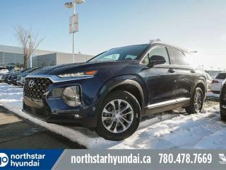 New 2020 Hyundai Santa Fe ESSENTIAL-AWD-APPLE CARPLAY/BACKUPCAM/HEATED SEATS/BLUETOOTH for sale in Edmonton, AB