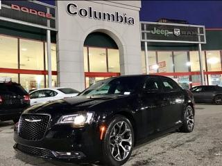 Used 2018 Chrysler 300 S - Accident Free / No Dealer Fees / Leather for sale in Richmond, BC