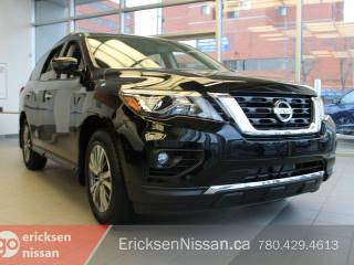 New 2020 Nissan Pathfinder SL for sale in Edmonton, AB